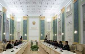Прокуроры Вьетнама и России обсуждают сотрудничество