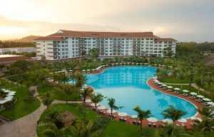 Новая сеть 5-звездочных отелей Vinpearl во Вьетнаме