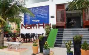 Nam Hai Hotel 3