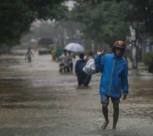 Число жертв Дэмри во Вьетнаме увеличилось до 89