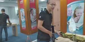 Во Вьетнаме был взломан iPhone X с помощью маски