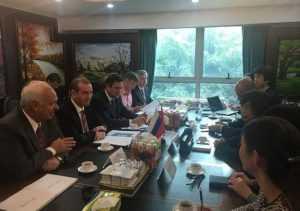 Сотрудничество Вьетнама и Иркутской области будет расширяться