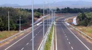 К 2025 году во Вьетнаме завершат транснациональную магистраль