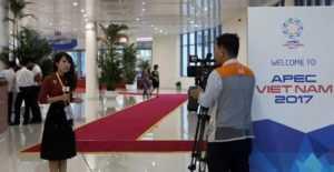 На этой неделе во Вьетнаме пройдет саммит АТЭС