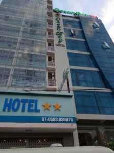 Ocean Bay Hotel 2
