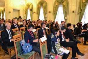 Российско-вьетнамский форум в Санкт-Петербурге