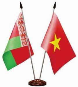 Посол Вьетнама в Белоруссии подвел итоги года