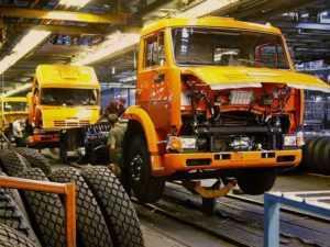 С будущего года Вьетнам и Россия будут сотрудничать в сборке автомобилей