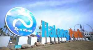 Скоро в Халонге пройдет фестиваль цветов