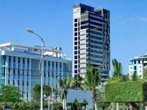 Alana Beach Hotel Nha Trang