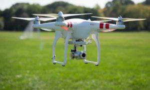 Изменены условия ввоза дронов во Вьетнам