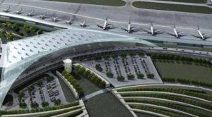 Два новых аэропорта откроются во Вьетнаме