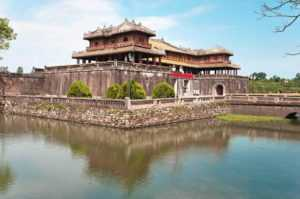 Провинция Тхыатхьен-Хюэ получила два престижных звания