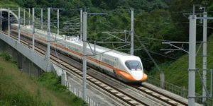 Хошимин и Кантхо соединит высокоскоростная железная дорога
