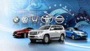 Возможное снижение пошлин с японских автомобилей во Вьетнаме
