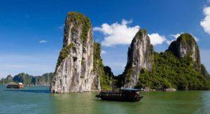 Борьба с «серым» туризмом во Вьетнаме