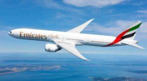Недорогие авиарейсы из Вьетнама запускает Emirates Airlines