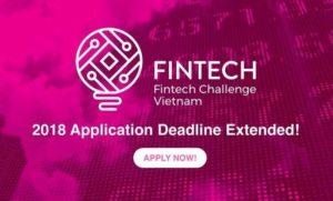 Вьетнам попал в финал Fintech