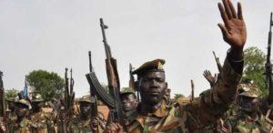 Миротворцы из Вьетнама отправятся в Южный Судан