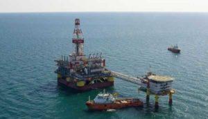 Добыча нефти и её экспорт из Вьетнама упали