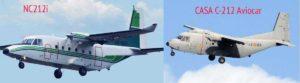 ВВС Вьетнама получили патрульные самолеты