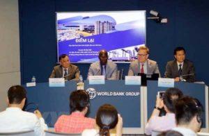 Всемирный банк подтвердил рост вьетнамской экономики