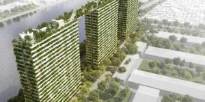 Девелоперам Вьетнама пора подумать об «зеленом» жилье