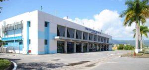 Планы по расширению аэропорта Dien Bien