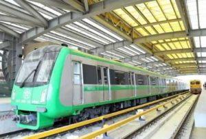 Проблемы при строительстве железной дороги Cat Linh – Ha Dong в Ханое