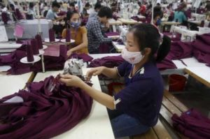 Компании обращаются к вьетнамским дипломатам за помощью