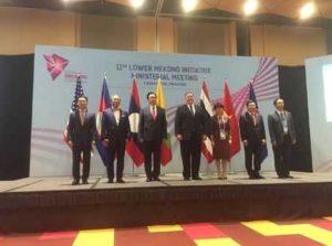 Вьетнам сопредседательствовал на встрече представителей МИД ASEAN и Индии