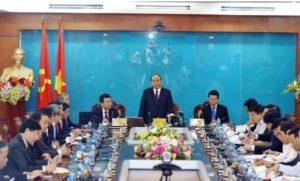 Развитие телекоммуникаций и ИТ-сферы во Вьетнаме