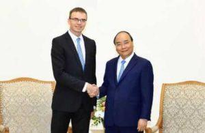 Вьетнам изучит опыт электронного правительства в Эстонии