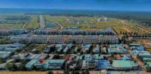 Во Вьетнаме запущен завод по производству полиэфирного шинного корда