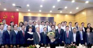 Третий конгресс Ассоциации Дружбы Народов Вьетнама и Кореи