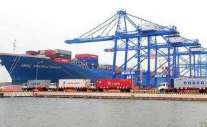 Вунгтау инвестирует в логистику и порт