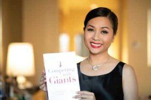 Книга вьетнамского автора опубликована ForbesBooks