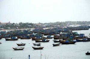 Амбициозные планы развития рыболовства в Khanh Hoa