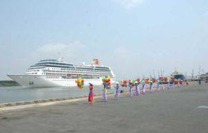 Вьетнам стал одним из популярных направлений для круизов в Азии