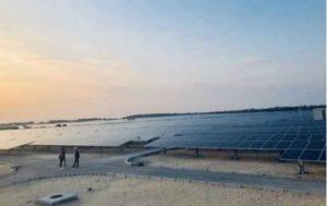 TTC Group открыли солнечную электростанцию во Вьетнаме