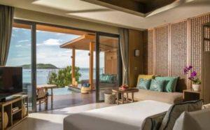 Открылся новый курорт Anantara Quy Nhon Villas