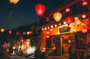 Бесплатный вход в древний город Хойан