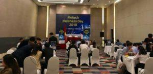 В Ханое прошёл Fintech Business Day 2018