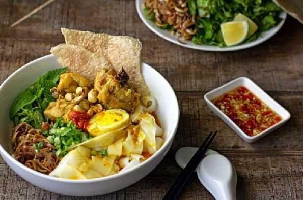 Первый музей кухни во Вьетнаме был открыт в провинции Quang Nam