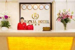 Отель Регалия во Вьетнаме: отзывы и обзор