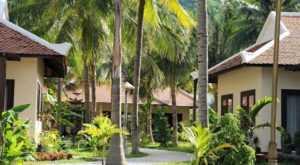 Отель Даймонд Бей во Вьетнаме