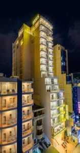 Отель Париж в Нячанге, Вьетнам