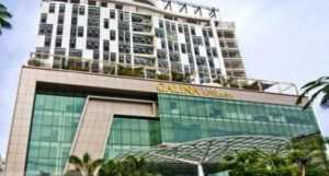 Отель Galina & Spa