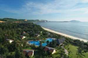 Отель Pandanus Resort & Spa