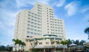 Отель Park Diamond